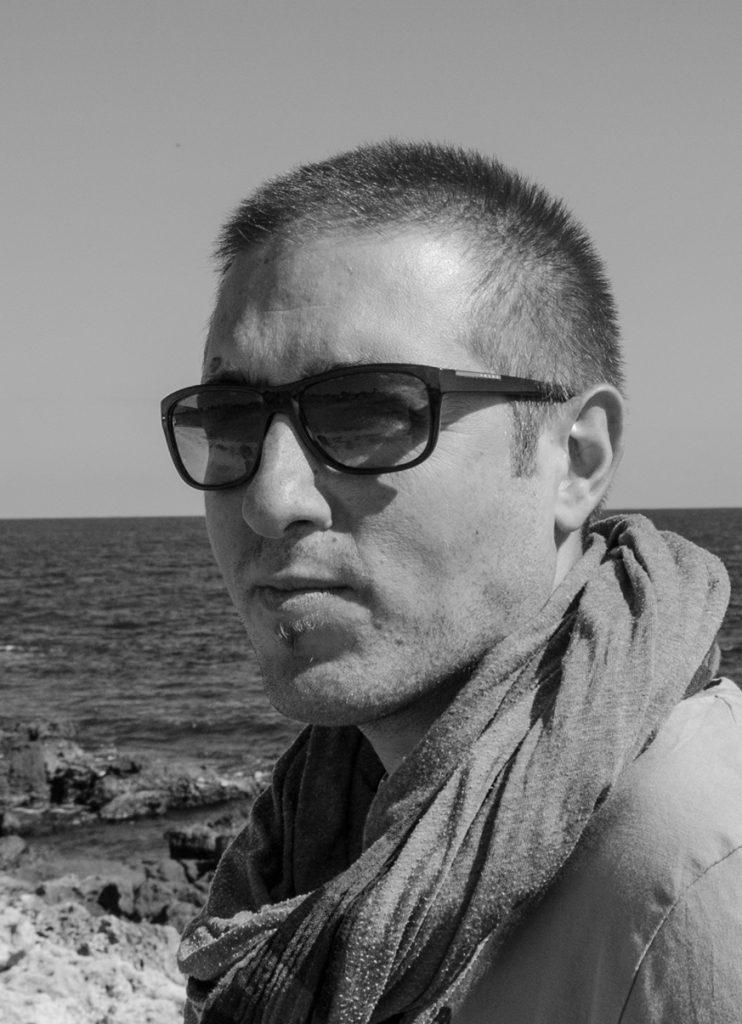 Константин Димов